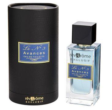 Revarome – Exclusif Le No. 3 Avances woda toaletowa spray (100 ml)