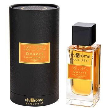Revarome – Exclusif Le No. 4 Desert woda toaletowa spray (100 ml)