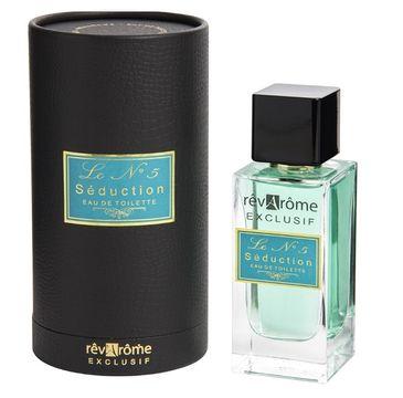 Revarome – Exclusif Le No. 5 Seduction woda toaletowa spray (100 ml)
