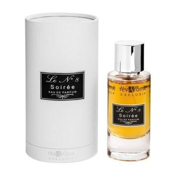 Revarome – Exclusif Le No. 8 Soiree woda perfumowana spray (75 ml)