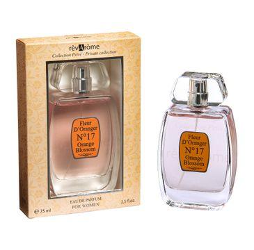 Revarome No. 17 Orange Blossom For Women woda perfumowana spray 75ml