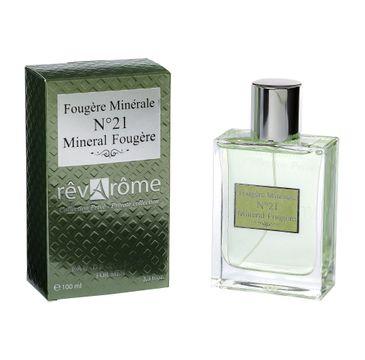 Revarome No. 21 Mineral Fougere For Men woda toaletowa spray 100ml