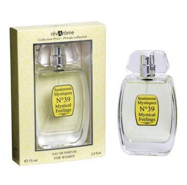 Revarome No. 39 Mystical Feelings For Women woda perfumowana spray 75ml