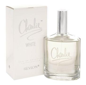 Revlon Charlie White woda toaletowa spray 100 ml