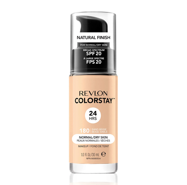 Revlon Colorstay cera sucha i normalna 180 Sand Beige (podkład 30 ml)