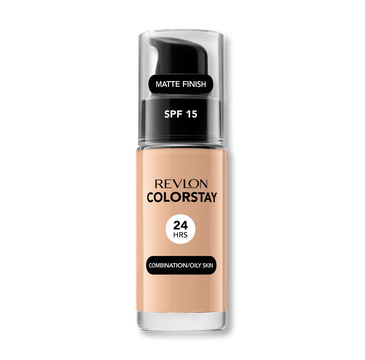 Revlon Colorstay 200 cera mieszana i tłusta Nude (podkład 30 ml)