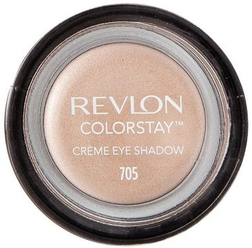 Revlon ColorStay Creme Eye Shadow cień do powiek w kremie 705 Creme Brulee (5.2 g)