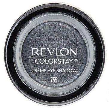 Revlon ColorStay Creme Eye Shadow cień do powiek w kremie 755 Licorice (5.2 g)
