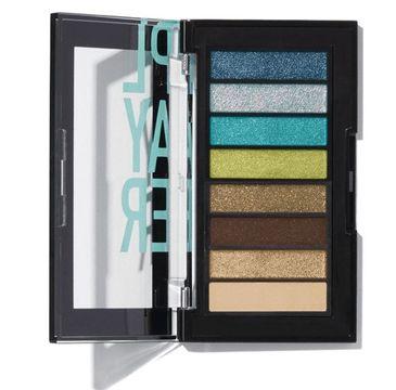 Revlon Colorstay Looks Book Eyeshadow Pallete paletka cieni do powiek 910 Player 3.4g