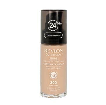 Revlon – Colorstay Oily 200 Nude (30 ml)