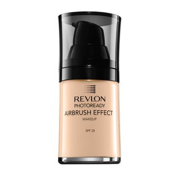 Revlon PhotoReady – Airbrush Effect Makeup 03 Shell podkład do twarzy (30 ml)