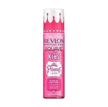 Revlon Professional Equave Kids Detangling Conditioner Princess Look odżywka dla dzieci ułatwiająca rozczesywanie 200ml