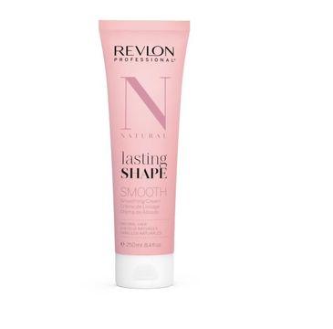Revlon Professional Lasting Shape Smoothing Cream Natural Hair krem do prostowania włosów naturalnych 250ml
