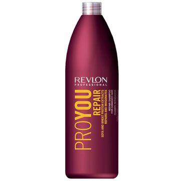 Revlon Professional ProYou Repair Shampoo szampon regenerujący do włosów 1000ml