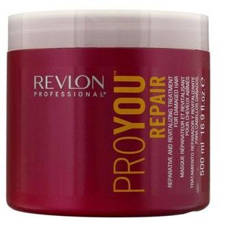 Revlon Professional ProYou Repair Treatment maska regenerująca do włosów 500ml