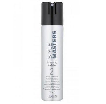 Revlon Professional Style Masters Modular Hair Spray umiarkowany lakier do włosów Medium Hold 75ml