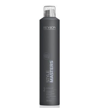 Revlon Professional Style Masters Modular Medium Hold Spray lakier umiarkowany do włosów 500ml