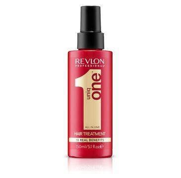 Revlon Professional Uniq One Super 10R Hair Treatment odżywka do włosów w sprayu 150ml