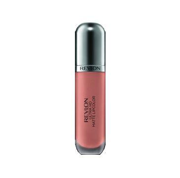 Revlon Ultra HD Matte Lipstick matowa płynna pomadka do ust 630 Seduction 5,9ml