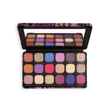 Makeup Revolution – paleta cieni Forever Flawless Show Stopper (1 szt.)