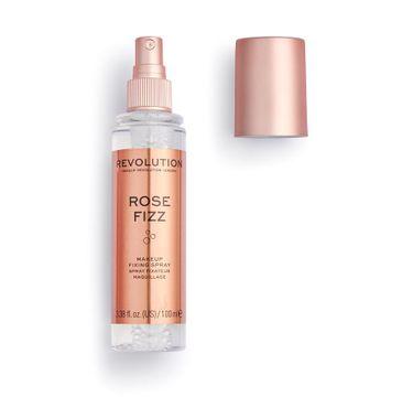 Makeup Revolution – Stone Fixing Spray Rose Fizz (100 ml)