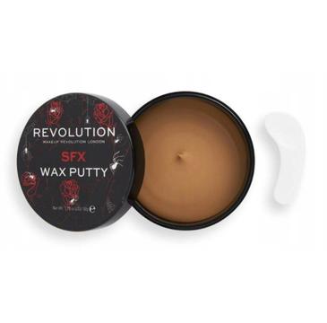 Make Up Revolution SFX Wax Putty wosk charakteryzatorski (50 g)
