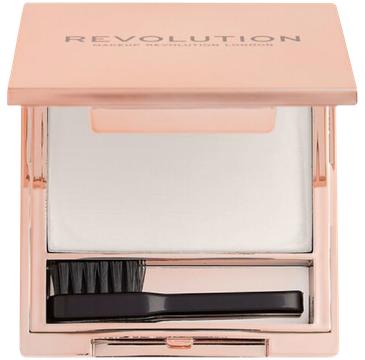 Makeup Revolution – Makeup Soap Styler mydełko do stylizacji brwi (5 g)