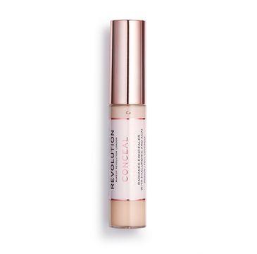 Makeup Revolution – Korektor nawilżający Conceal&Hydrate c4 (1 szt.)