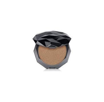 Makeup Revolution – Rozświetlacz Glass Black Ice (10 g)