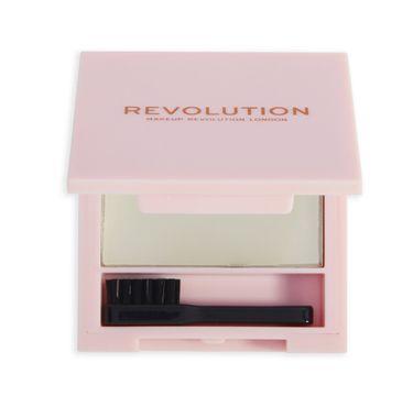 Makeup Revolution Rehab Brow Soap & Care Pomada do brwi (5 g)
