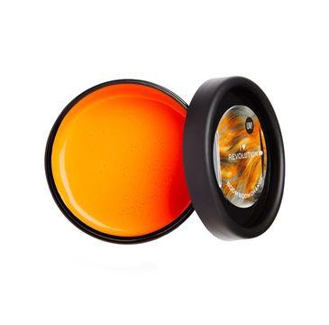 I Heart Revolution – Pasta do włosów świecąca UV Neon Pomarańczowy (1 szt.)