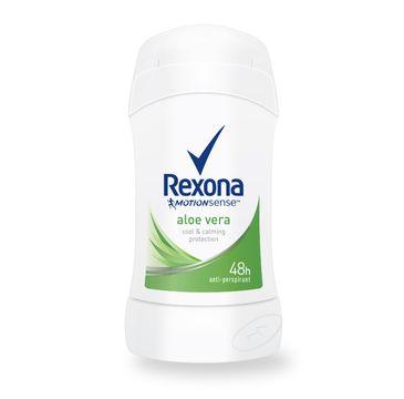 Rexona – antyperspirant w sztyfcie Aloe Vera Scent 48 h (40 g)