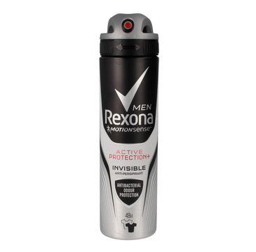 Rexona Motion Sense Men Active Protection dezodorant męski w sprayu 150 ml