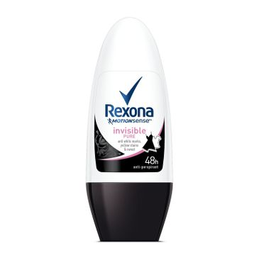 Rexona Motion Sense Woman dezodorant w kulce delikatny zapach 50 ml