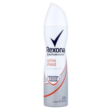 Rexona Motion Sense Woman dezodorant w sprayu damski 150 ml
