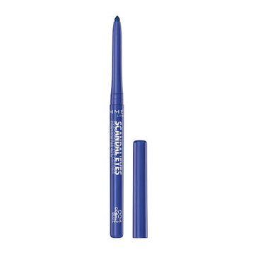 Rimmel Scandal'eyes Exaggerate wodoodporna miękka kredka do oczu 004 Cobalt Blue (0.35 g)