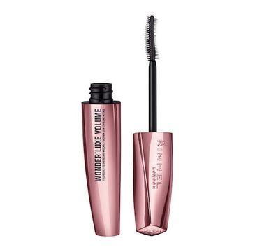 Rimmel Wonder'Luxe Volume Mascara tusz do rzęs zwiększający objętość z 4 olejkami pielęgnacyjnymi 002 Brown Black (11 ml)