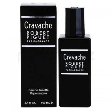 Robert Piguet Cravache Man woda toaletowa spray 100ml