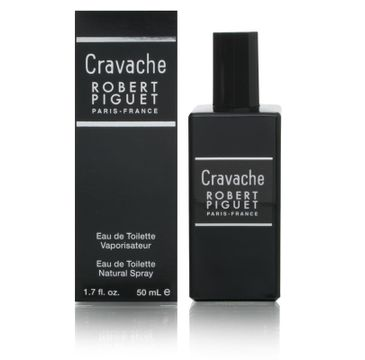 Robert Piguet Cravache Man woda toaletowa spray 50ml