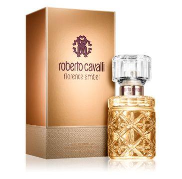 Roberto Cavalli Florence Amber woda perfumowana spray 30ml