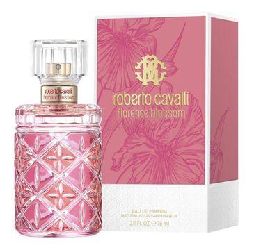 Roberto Cavalli – Florence Blossom For Her woda perfumowana spray (75 ml)