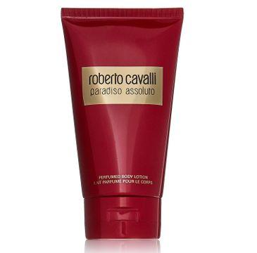 Roberto Cavalli Paradiso Assoluto balsam do ciała 150ml