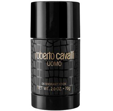 Roberto Cavalli Uomo dezodorant sztyft 75ml