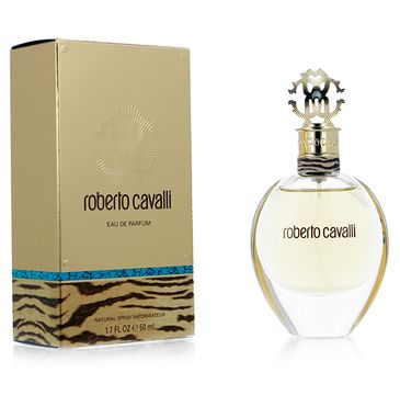 Roberto Cavalli Women woda perfumowana spray 50ml