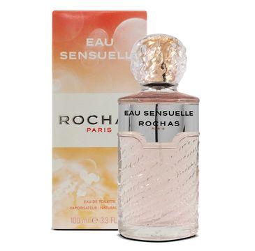 Rochas – Eau Sensuelle Woman woda toaletowa spray (100 ml)