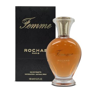 Rochas Femme woda toaletowa spray 100ml