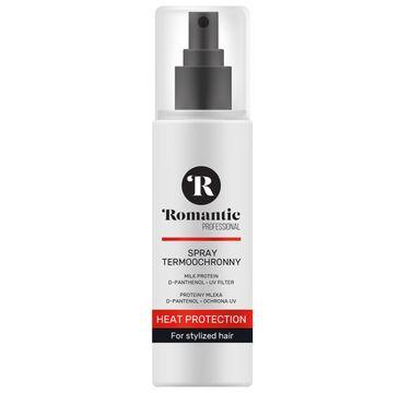 Romantic Professional Spray do włosów termoochronny 180 ml