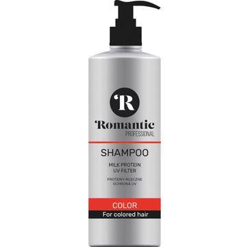 Romantic Professional szampon do włosów Color 850 ml
