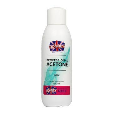 Ronney Professional Acetone Basic aceton (500 ml)