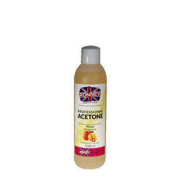 Ronney Professional Acetone Mango aceton (1000 ml)